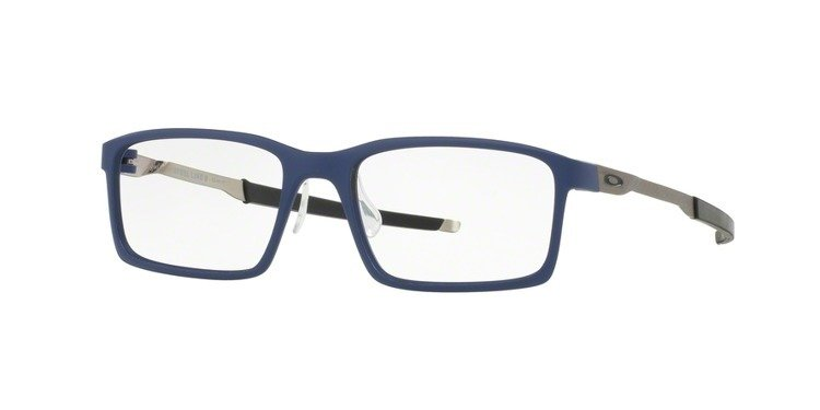 oakley optical frame steel line s ox8097 03