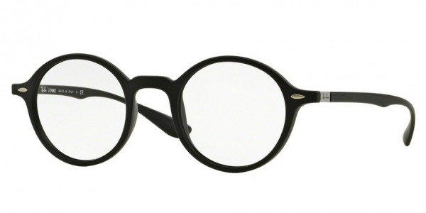 ray ban optical frame round liteforce rb7069 5204