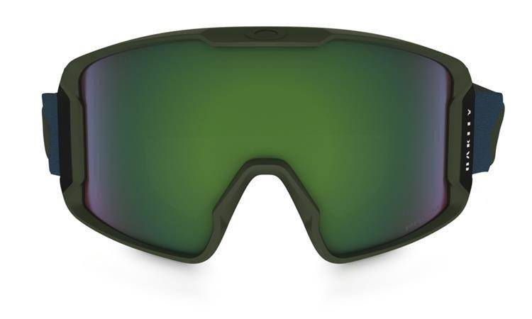 f91350f5bb Oakley Line Miner Iron Brick prizm Torch Iridium