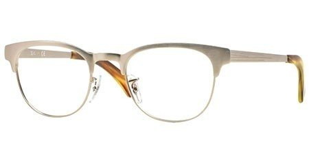 Ban Optical frame CLUBMASTER METAL RB6317 - 2835