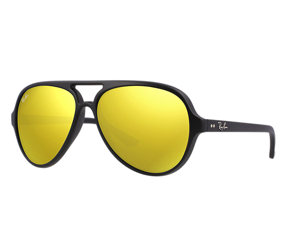 6d1edb7177 Ray Ban Sonnenbrille Transparent