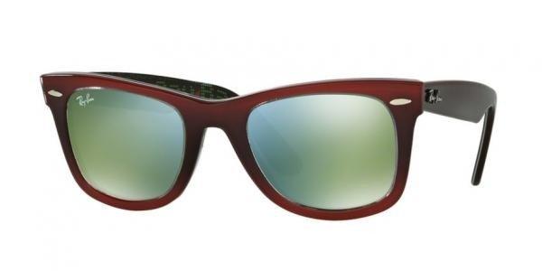 rayban wayfarer rb2140  Ban Sunglasses WAYFARER RB2140 - 12022X