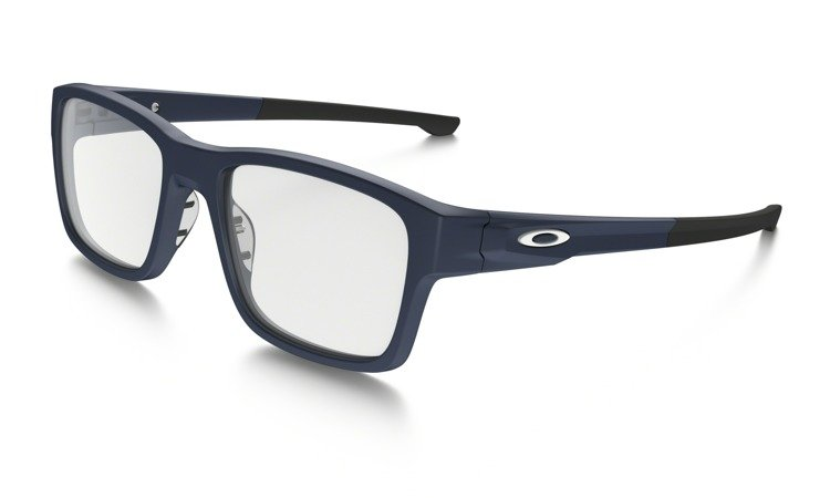 oakley optical  oakley optical frame splinter universal blue ox8077 07