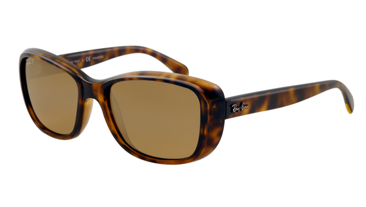 Ray-Ban Okulary RB4174 - 710/M2