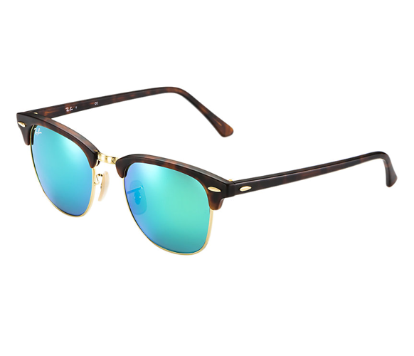 Ban Sunglasses CLUBMASTER RB3016 - 114519
