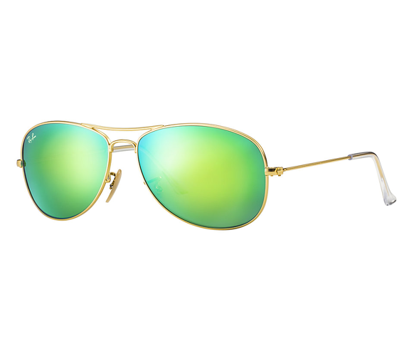 ray ban 3362 e9m2  Ray-Ban Sunglasses COCKPIT RB3362