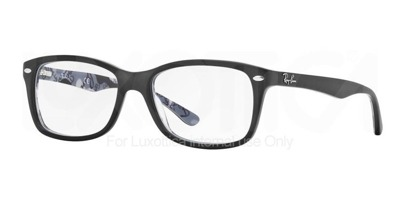 Rimless Glasses Spare Parts : Ray-Ban Optical frame RB5228 - 5405