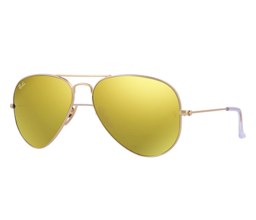 Ray-Ban Okulary AVIATOR RB3025 - 112/93