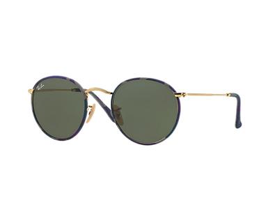 Солнцезащитные очки мужские с крестами