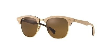 Ray-Ban Okulary CLUBMASTER WOOD RB3016M - 1179