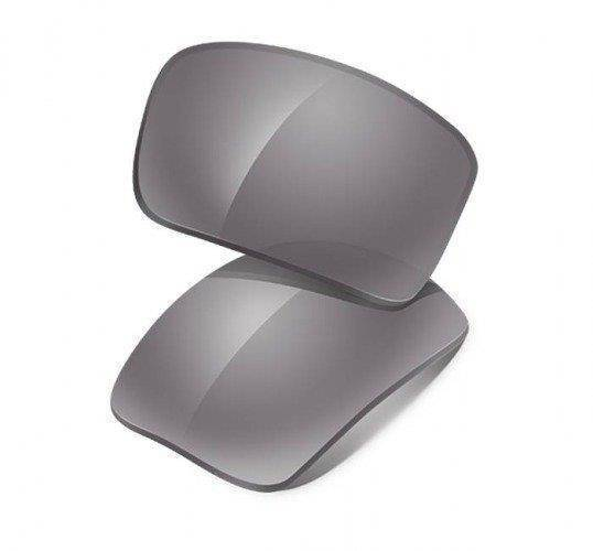 Oakley OIL DRUM® REPLACEMENT LENSES Grey / 13-577