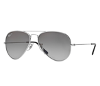 Ray-Ban Sunglasses polarized Glasses AVIATOR RB8041 - 086/M3
