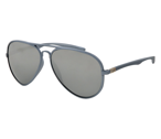 Ray-Ban Okulary AVIATOR LITEFORCE RB4180 - 601788