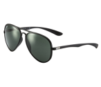 Ray-Ban Okulary AVIATOR LITEFORCE RB4180 - 601S/71