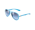 Ray-Ban Okulary AVIATOR LITEFORCE RB4180 - 6084/8F