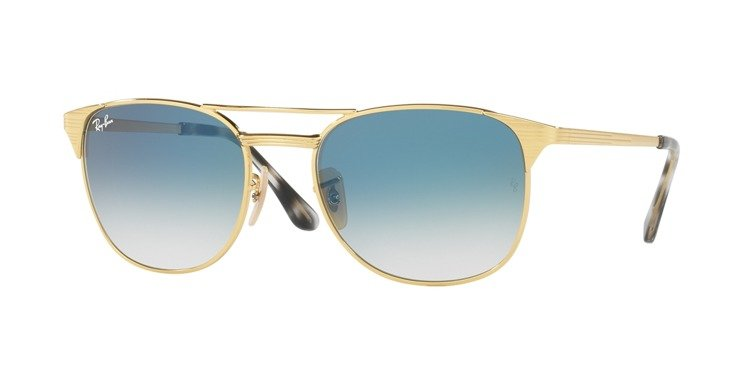 ae3ecb7b7f ... official ray ban sunglasses signet rb3429m 001 3f 2ff3f 62782