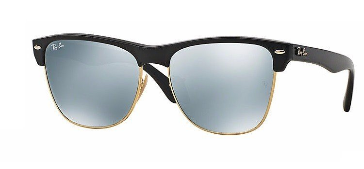 Ray-Ban Sunglasses CLUBMASTER OVERSIZED RB4175 - 877 30  023c819945986