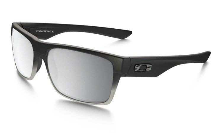 dcdfda752 ... shop oakley sunglasses twoface matte black chrome iridium oo9189 30  09eca 1648f