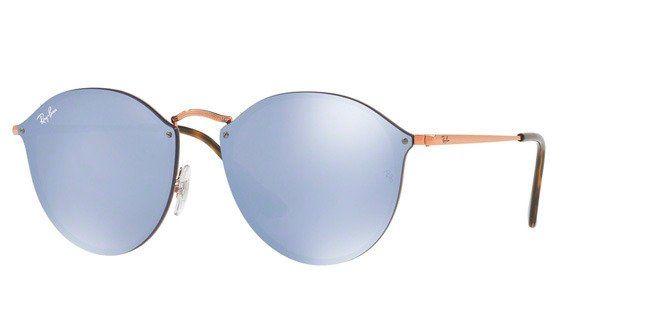 38045d59c1 Ray-Ban Sunglasses BLAZE ROUND MODEL RB3574N - 90351U