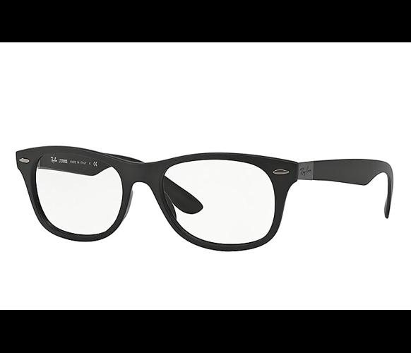 0d1c8df07 Ray-Ban Optical frame New Wayfarer Liteforce RB7032 - 5204 | Optique.pl