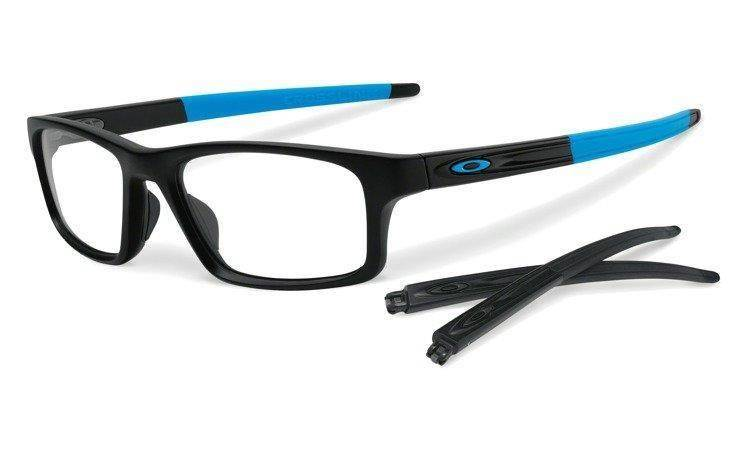 Oakley Optical frame CROSSLINK PITCH Satin Black OX8037-01 | Optique.pl