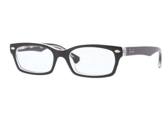 okulary damskie ray ban korekcyjne