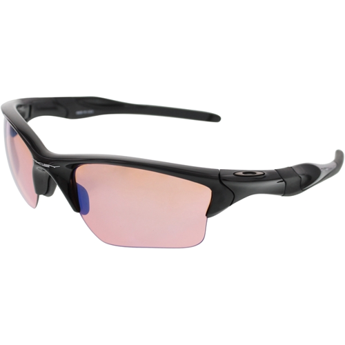 71160ace744 Oakley Sunglasses HALF JACKET 2.0 XL Polished Black G30 Iridium OO9154-26