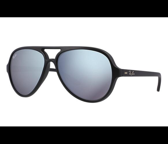 bf056edcfd9903 Ray-Ban Sunglasses CATS 5000 RB4125 - 601S30