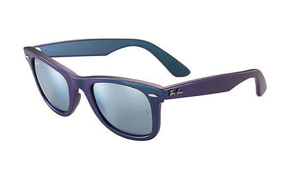 bf25cec5bd Ray-Ban Sunglasses ORIGINAL WAYFARER COSMO RB2140 - 611330