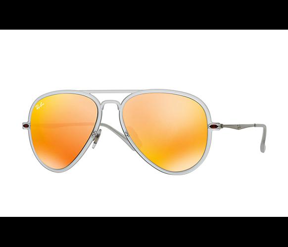 78da0aaa4d4 Ray-Ban Sunglasses AVIATOR LIGHT RAY II RB4211 - 646 6Q