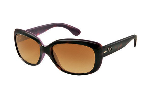 643d70e94b Ray-Ban Sunglasses JACKIE OHH! RB4101 - 604885
