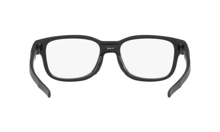 Oakley Optical Frame LATCH SS Satin Black OX8114-01   Optique.pl 07b872f09fe2