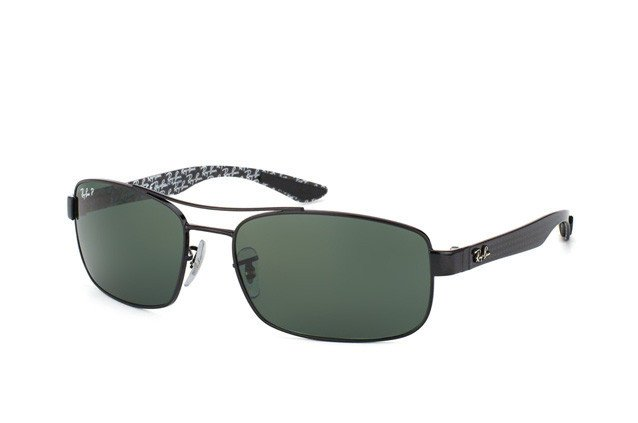 faeb97bbf3 Ray-Ban Sunglasses Polarized RB8316 - 002 N5