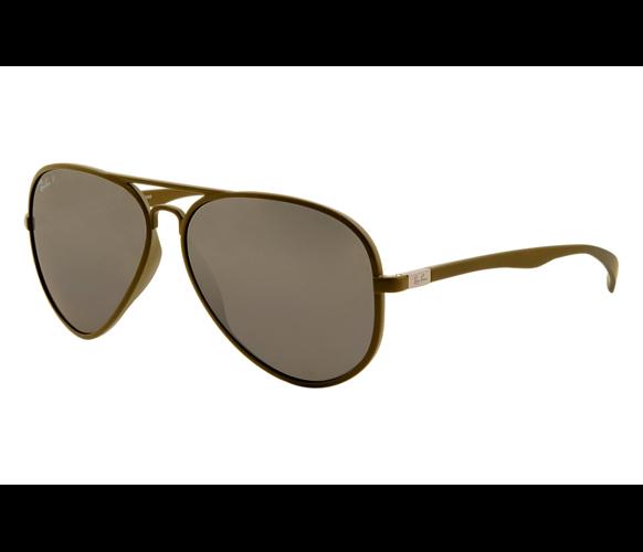 5f390dc1540 Ray-Ban Sunglasses polarized AVIATOR LITEFORCE RB4180 - 882 82 ...