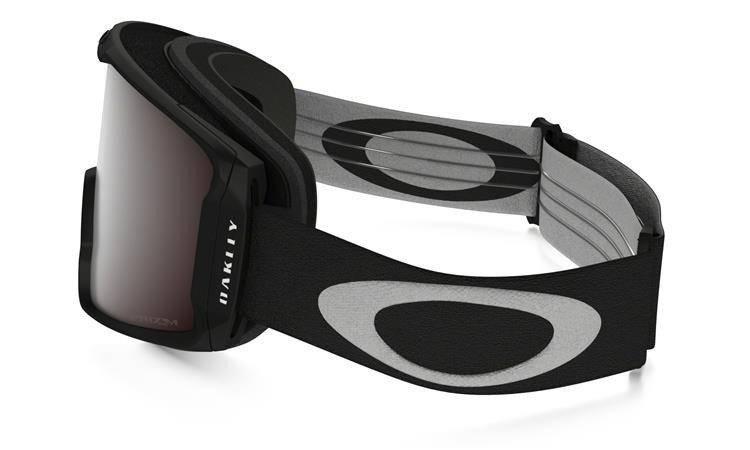 f28a5fda874 Line Miner Prizm Snow Goggles