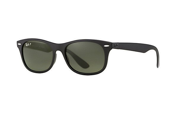 5a418342a41 Ray-Ban Sunglasses New Wayfarer Liteforce RB4207 - 601S9A