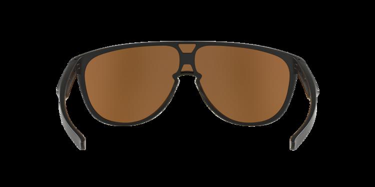 039ecb4523 ... closeout oakley sunglasses trillbe matte black 24k iridium oo9318 06  8e3c3 3349c