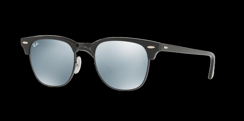 a70e315a5a36e2 Ray-Ban Sunglasses CLUBMASTER RB3016-122930   Optique.pl