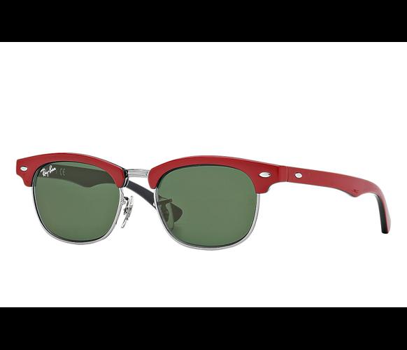 a81c8f0c36 Ray-Ban Sunglasses Junior RB9050S - 162 71
