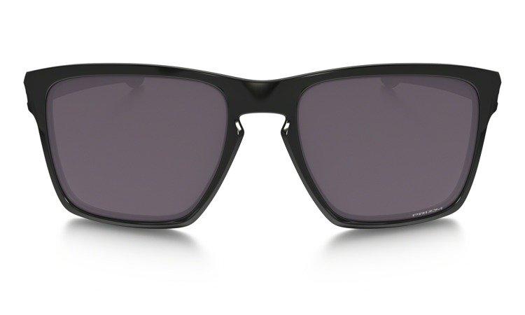 efaafddf504 Oakley Sunglasses SLIVER XL Polished Black   Prizm Daily Polarized OO9341-06