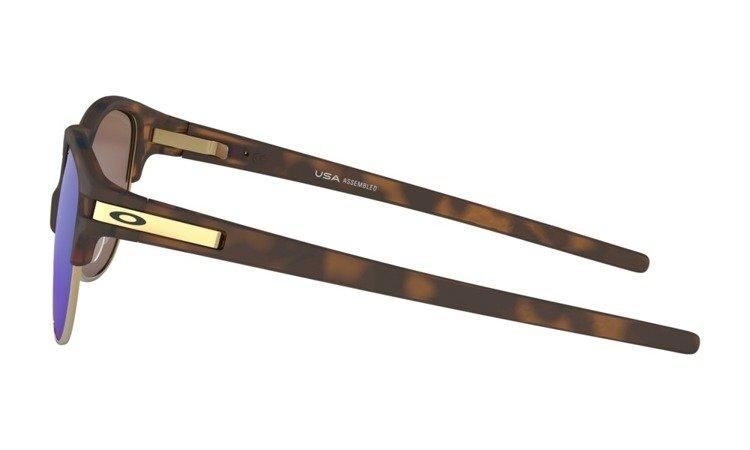 oakley latch key polarized