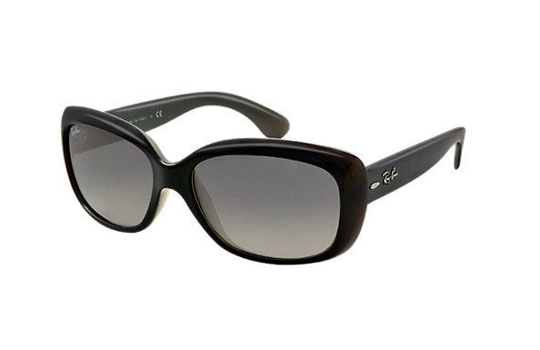 fbe3d67629 Ray-Ban Sunglasses Jackie Ohh! RB4101 - 603771