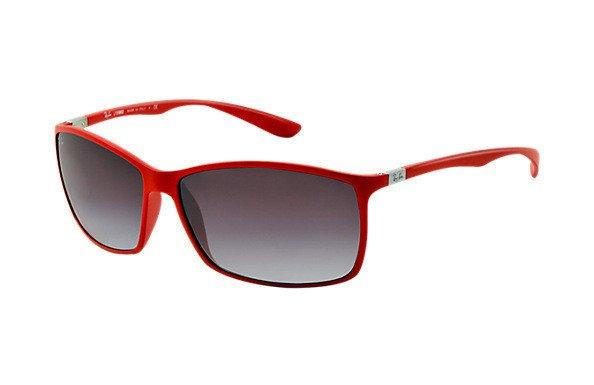 e6914cd048 Ray-Ban Sunglasses Polarized Liteforce Tech RB4179 - 6123T3