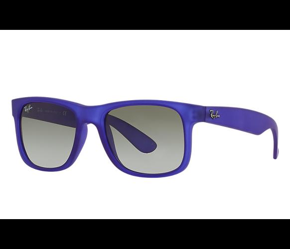 Ray-Ban Sunglasses JUSTIN RB4165 - 899 11   Optique.pl 64c1b11e32