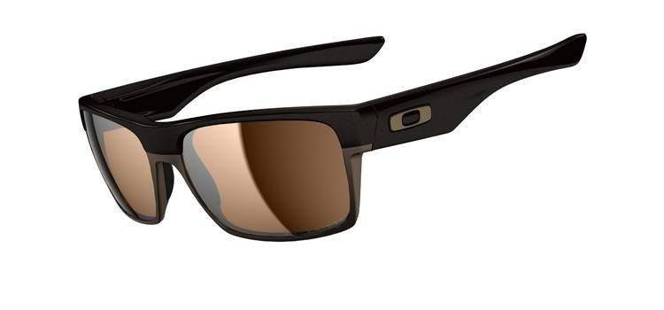 15c2db728b2 Oakley Sunglasses POLARIZED TWOFACE Brown Sugar Bronze Polarized OO9189-06