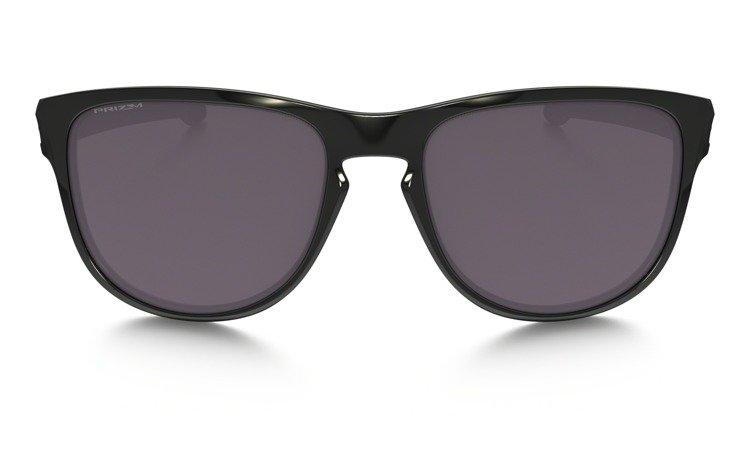 8c8c1401a1d Oakley Sunglasses SLIVER R Polished Black   Prizm Daily Polarized OO9342-07