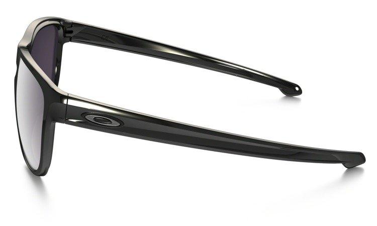 6782774e7ab Oakley Sunglasses SLIVER R Polished Black   Prizm Daily Polarized OO9342-07