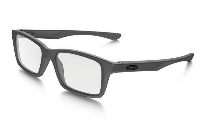 830966e66773 Oakley Optical Frame SHIFTER XS Satin Gray Smoke OY8001-02   Optique.pl