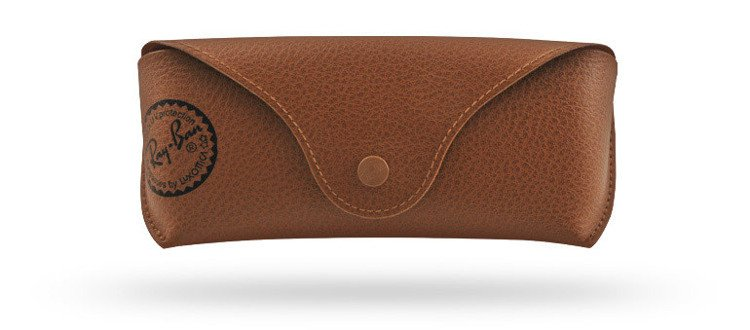 etui ray ban clubmaster