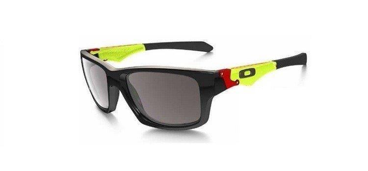 e292cb75b3 Oakley Sunglasses TROY LEE DESIGN JUPITER SQUARED Polished Black Grey OO9135-26